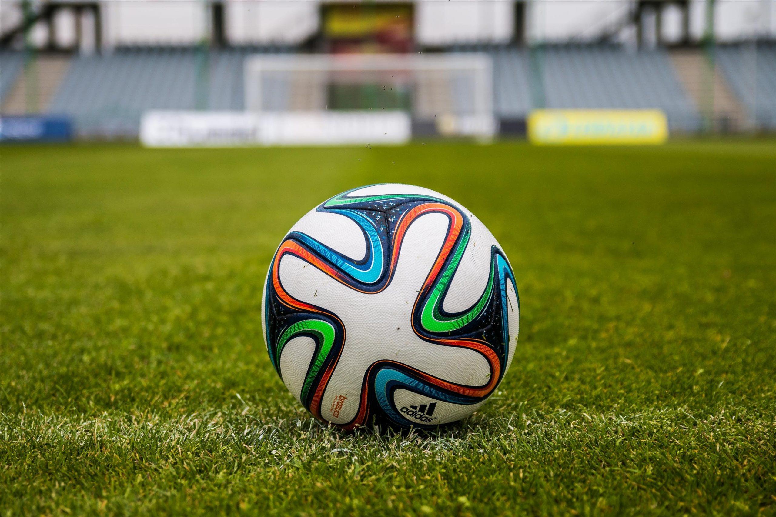 Fußball WM Kelvin Jones