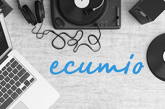 Ecumio Titelbild